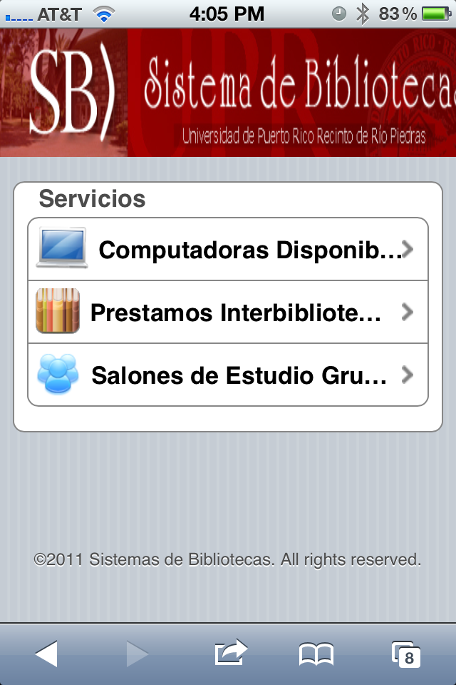 Página SB estrena versión móvil (2/2)
