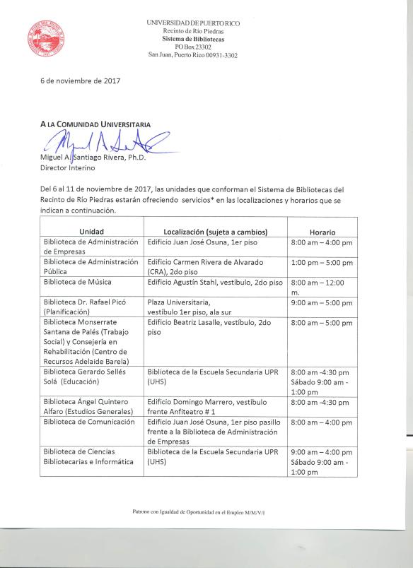 Circular Servicios SB 6 al 11 nov 17_1