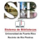SISTEMA DE BIBLIOTECAS