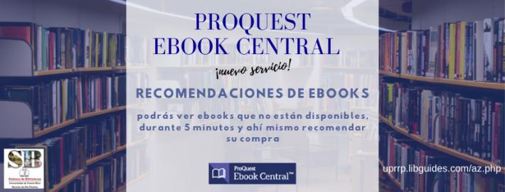 ebook central