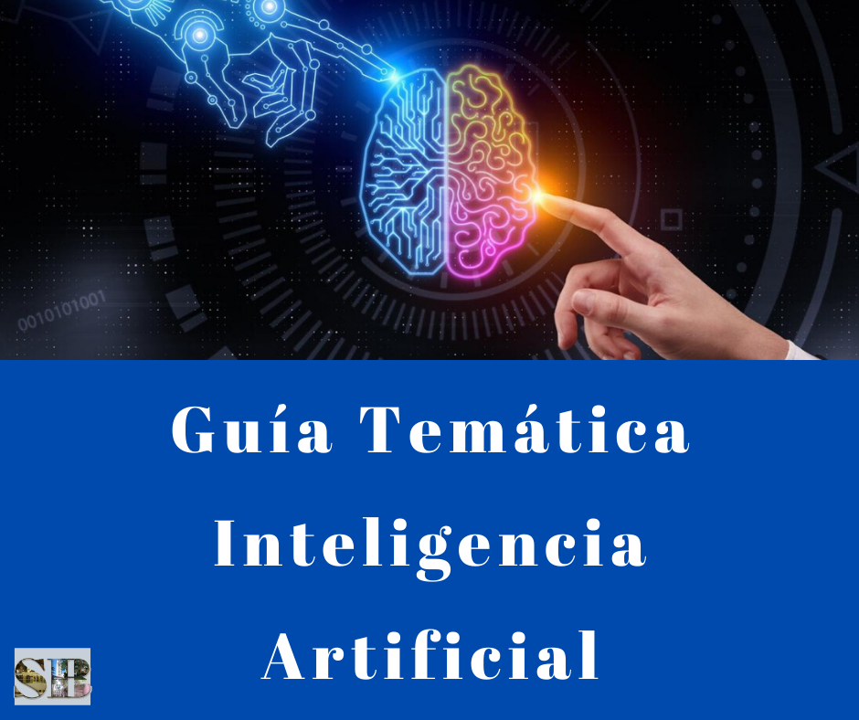 Libguide-Inteligencia Artificial