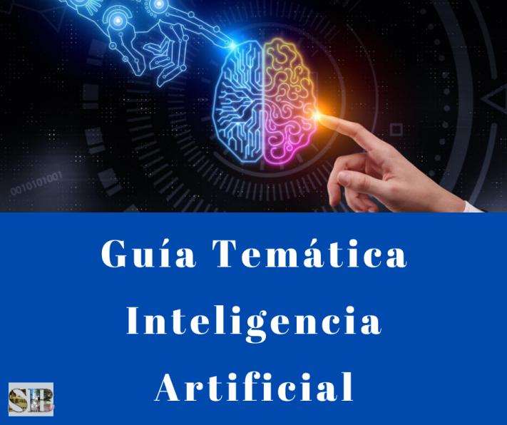 Libguide-Inteligencia Artificial