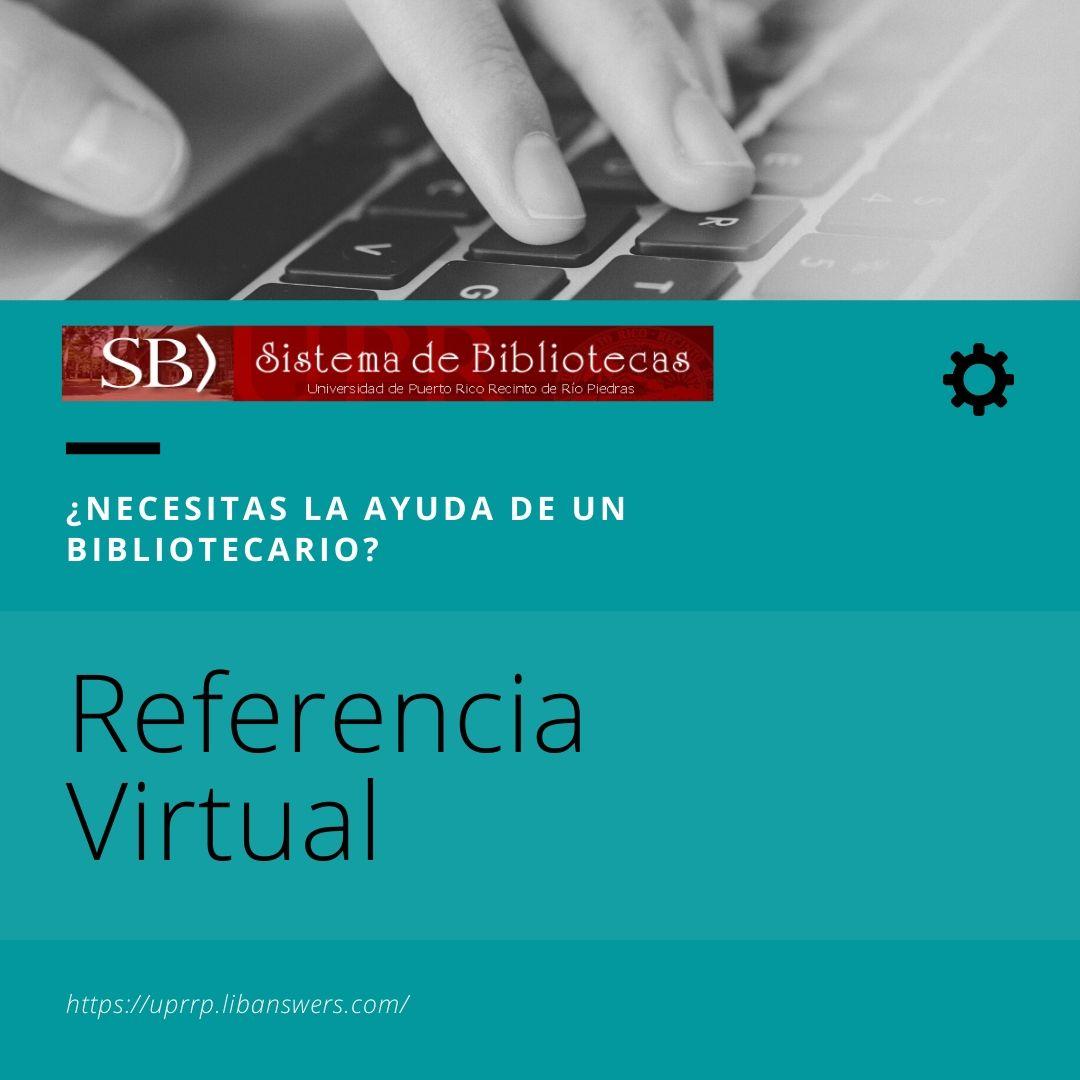 Referencia Virtual 3