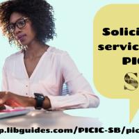 PICIC : actividades en línea para la integración de competencias de información