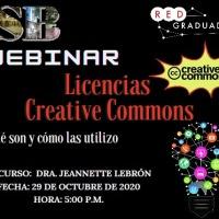 Licencias Creative Commons: Qué son y cómo las utilizo